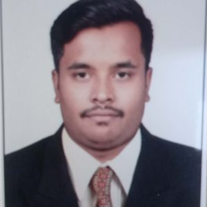 Ashish Jadhav Profile Picture