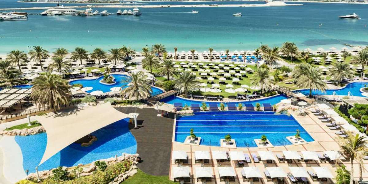The Westin Mina Seyahi Beach Resort & Marina Welcomes Guests Back with a Spectacular Reopening Offer