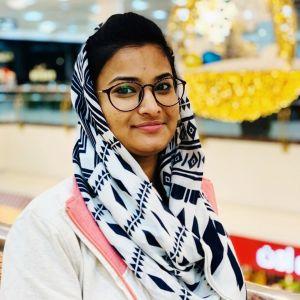 Amina Suhana Profile Picture