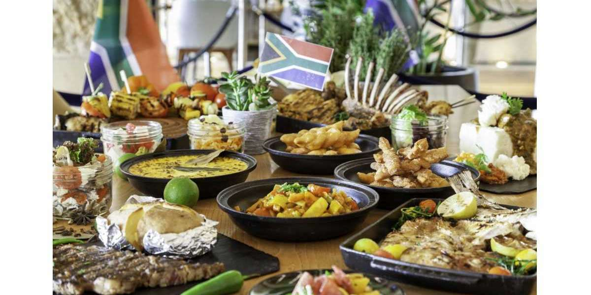The Westin Abu Dhabi Launches New Theme Night - Let's Braai by Thursday