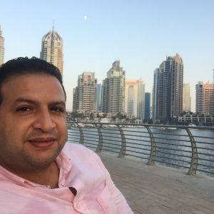Abdallah Fares Profile Picture