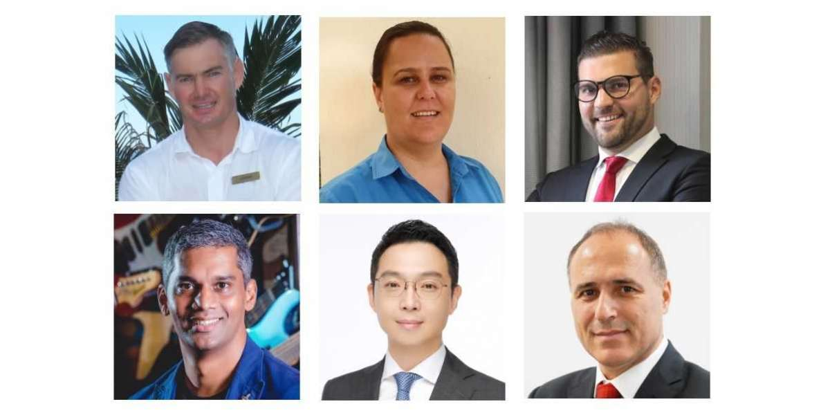Avani Hotels Strengthens Leadership Team with New General Manager Appointments in Asia