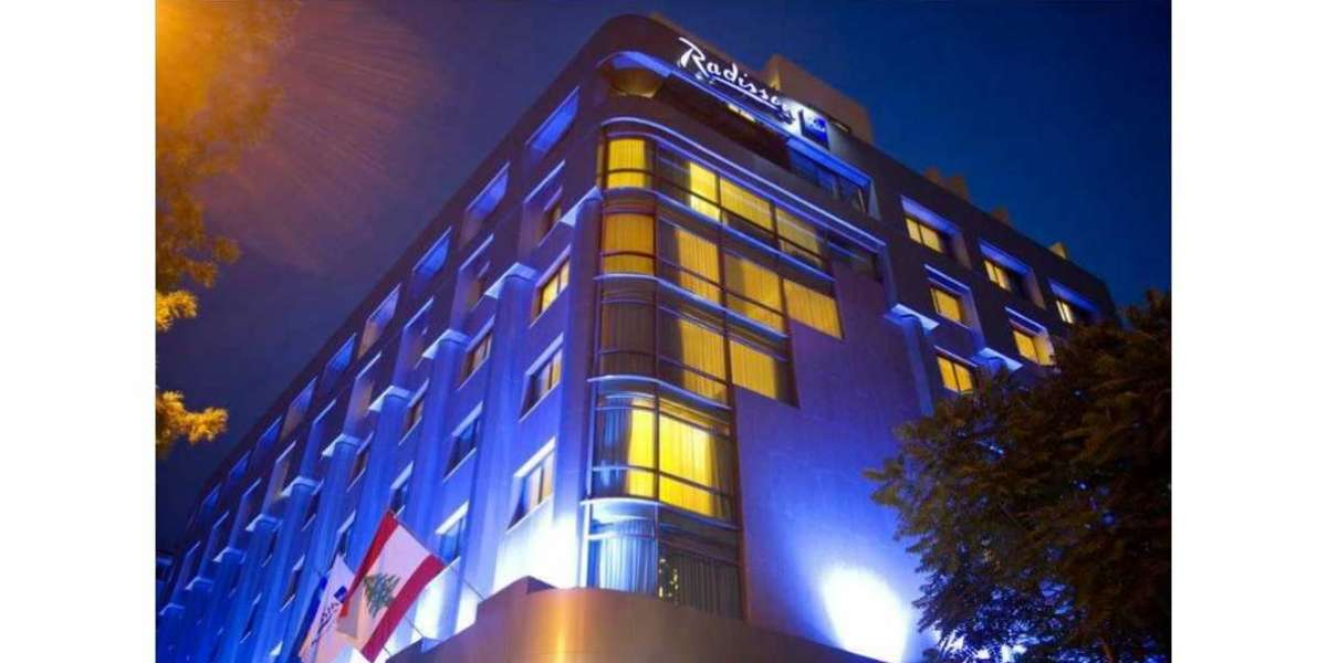 Radisson Hotel Group Supports Lebanon with Radisson Rewards Initiative