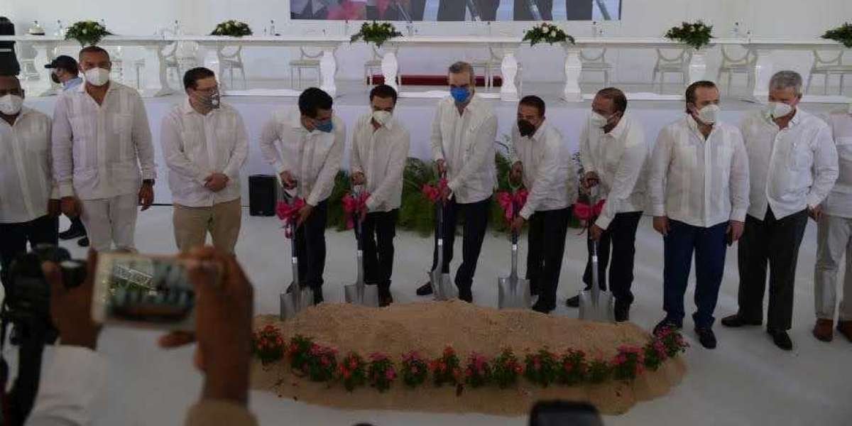 Original Group Breaks Ground on Temptation Miches Resorts in the Dominican Republic