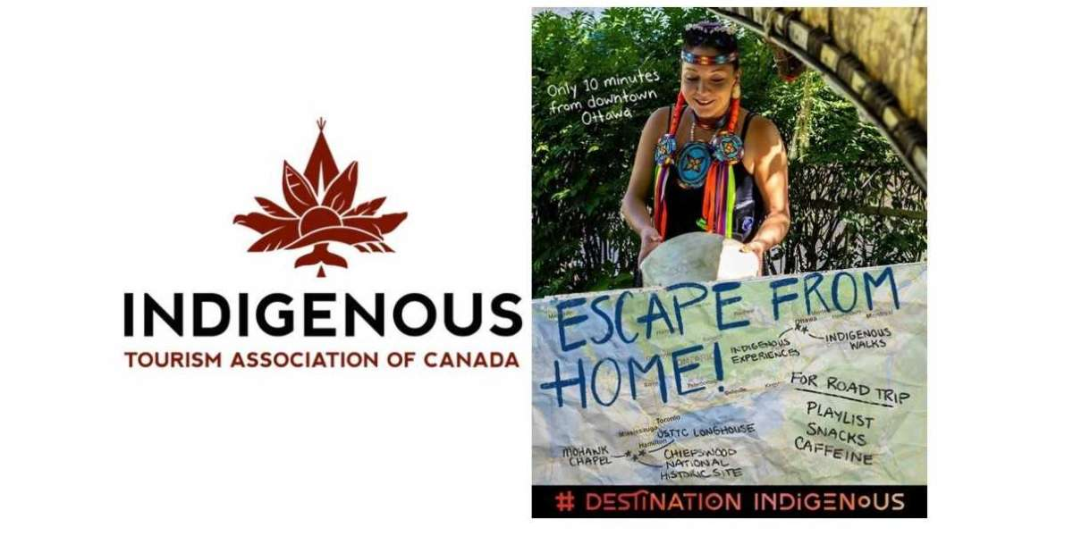 Destination Indigenous' Escape from Home Latest Itinerary Highlights