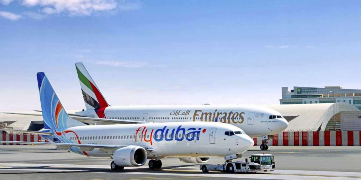 Emirates and flydubai Reactivate Partnership