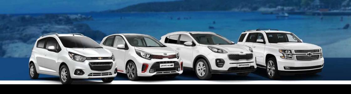 Rental Cars Finder Cover Image