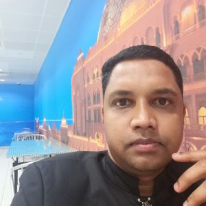 Abhilash Ayyappan Profile Picture