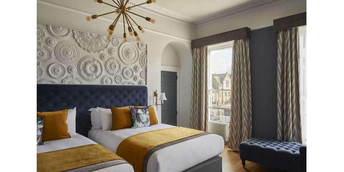 Hotel Indigo® Debuts in the Historic City of Bath