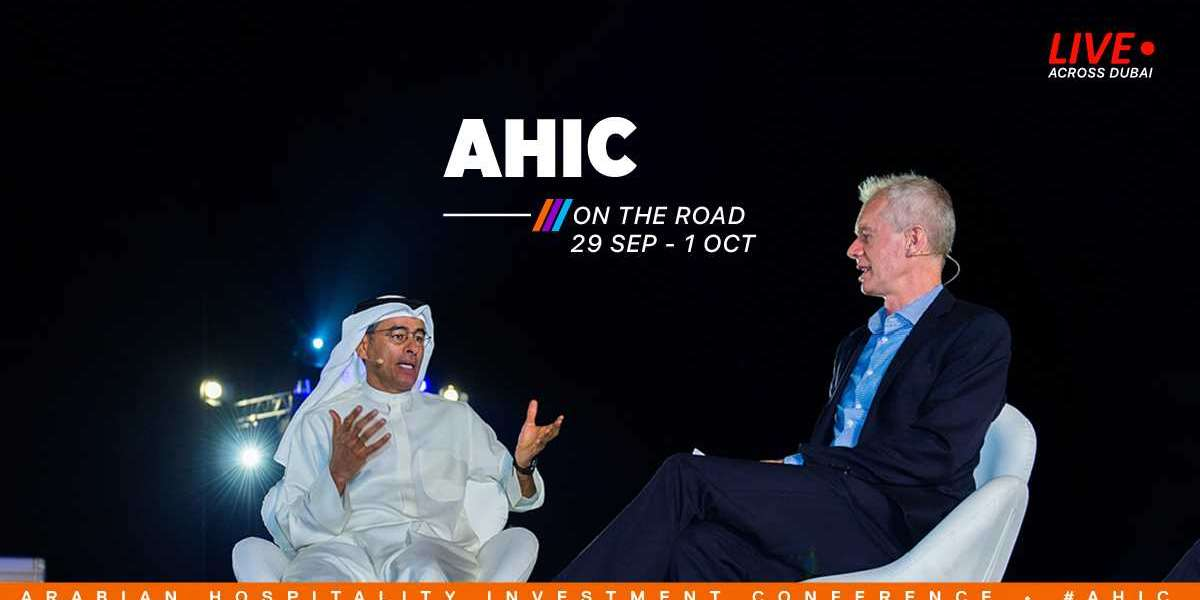 AHIC ON THE ROAD: the speakers, the sessions and the soundbites you need to know