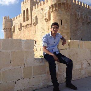 Mahmood Hisham Profile Picture