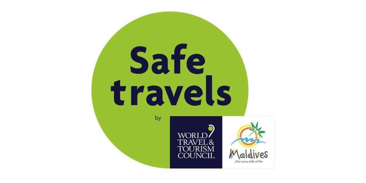 Maldives Achieved the Safe Travels Stamp, Granted by World Travel & Tourism Council