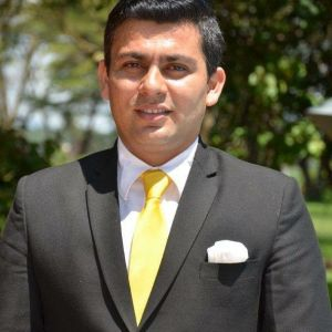 Sanjeev Kumar Profile Picture