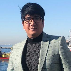 Ahmad fahim Sultani Profile Picture