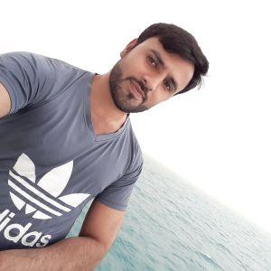 Nauman Arshad Profile Picture