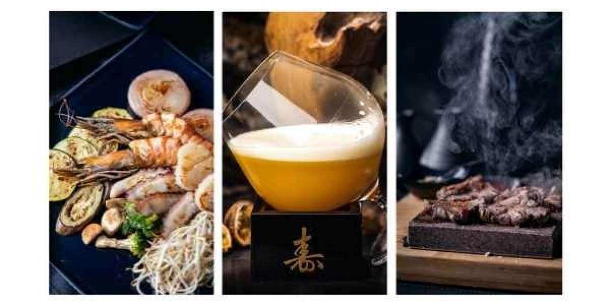 Celebrating Fresh Flavour at KYO