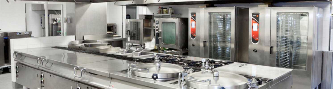 Shree Manek Kitchen Equipments Cover Image