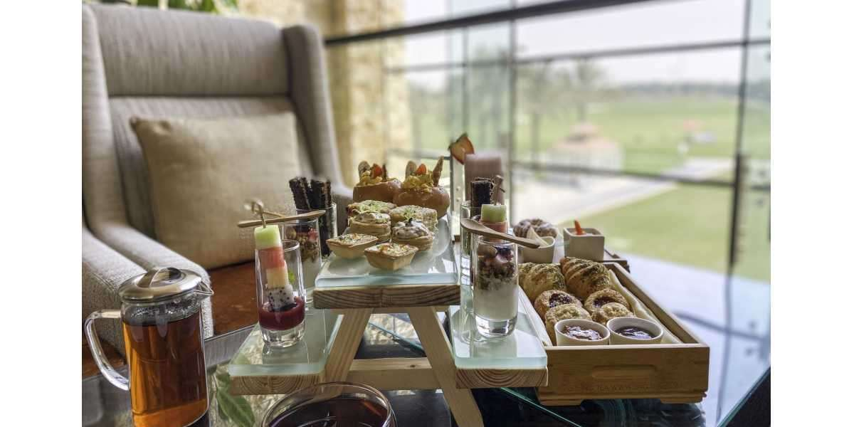 It's Mommy's Hours at The Westin Abu Dhabi