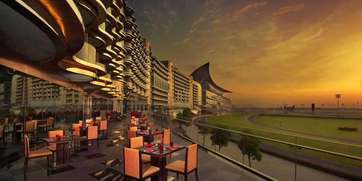 The Meydan Hotel Launches a New Brunch Concept 90's Forever