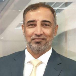 Kamran Yusuf Profile Picture