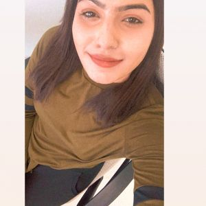 Pooja Panda Profile Picture