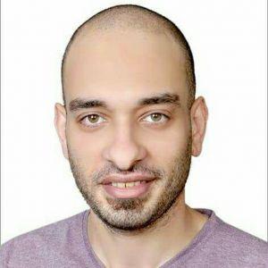 Ahmed Salem Profile Picture