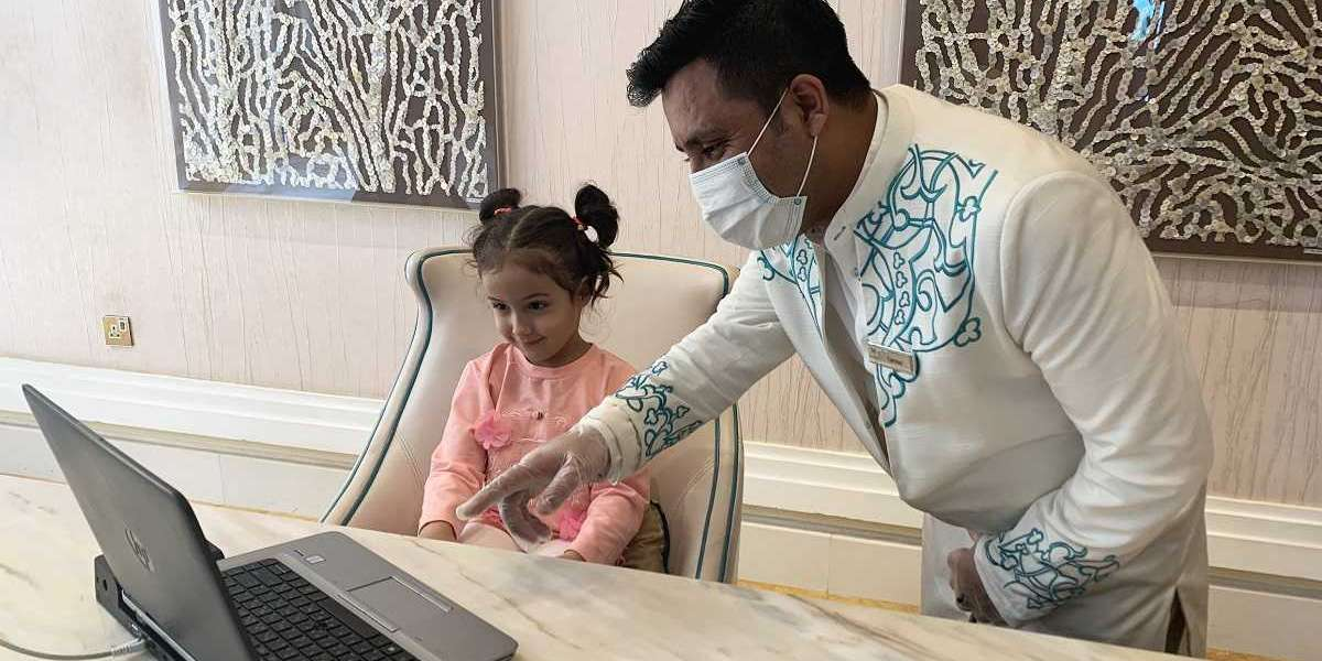 WALDORF ASTORIA RAS AL KHAIMAH INTRODUCES 'KIDS CONCIERGE' SERVICE