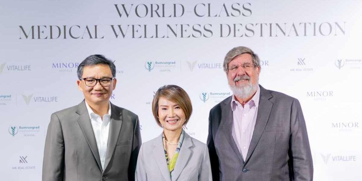Minor Hotels Announces Management of RAKxa Fully Integrative Wellness & Medical Retreat's Luxury Villas in Bangkok