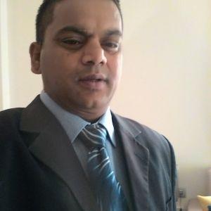 Dominic Pereira Profile Picture
