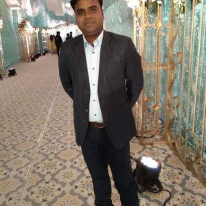 Dushyant Kumar Profile Picture