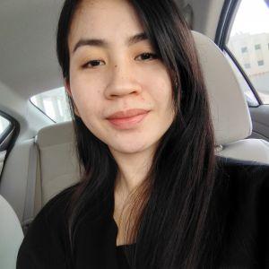 Anna Faye Gacad Profile Picture
