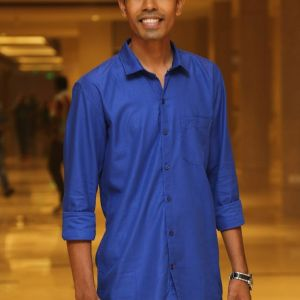 Shankarakrishnan Vivekanandan Profile Picture