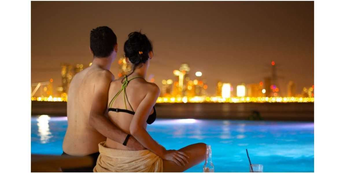 Get an Exclusive Pool Usage for a Day at Hilton Dubai Creek