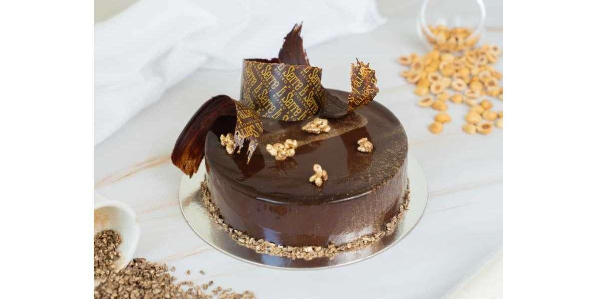 La Serre Boulangerie Reveals New Gourmet Cake Range