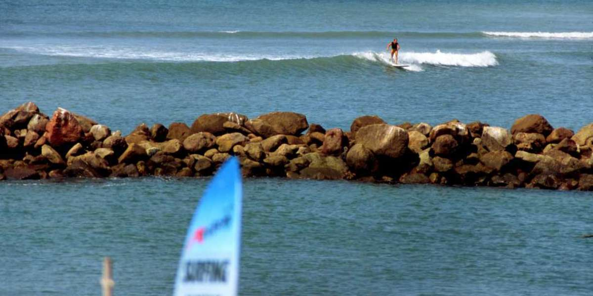 Riviera Nayarit's Guide to Surfer's Paradise - All Levels