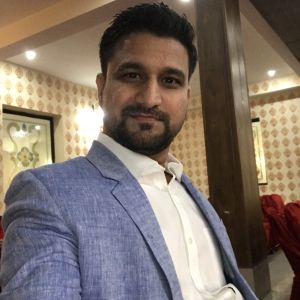Bhavish Kaul Profile Picture