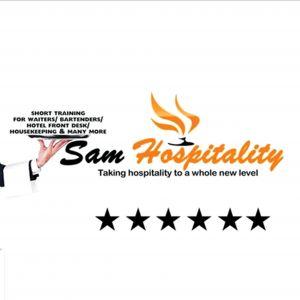 Sam Hospitality TrainingProfile Picture