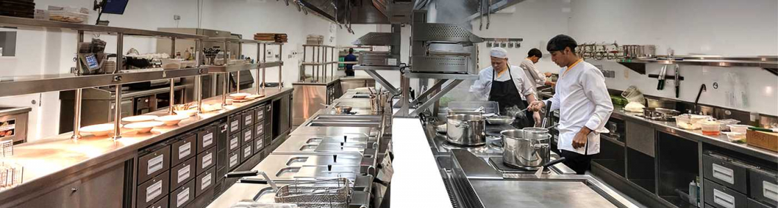 Quality Kitchen Equipment Trading LLC Cover Image