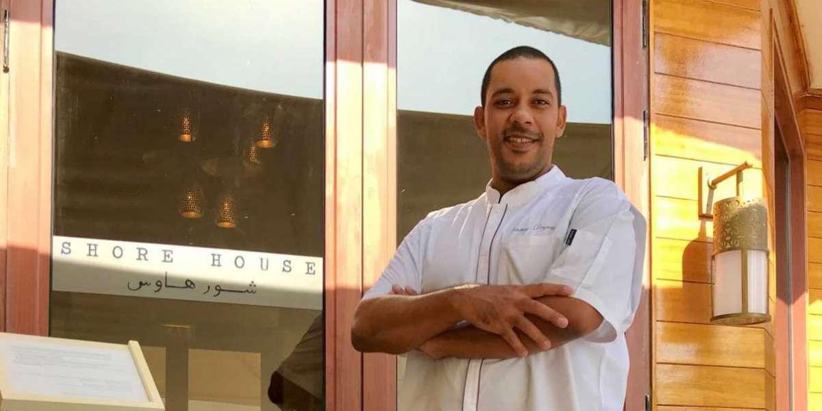 The Ritz-Carlton Ras Al Khaimah, Al Hamra Beach Appoints New Executive Sous Chef Jeremy Degras
