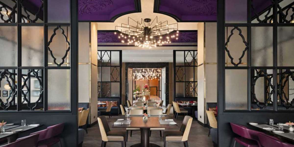 Embark on a Culinary Journey through India at Shamiana, Taj Jumeirah Lakes Towers