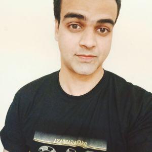 Nouman Aziz Profile Picture