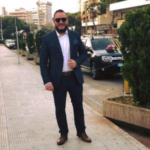 Michel El hachem Profile Picture