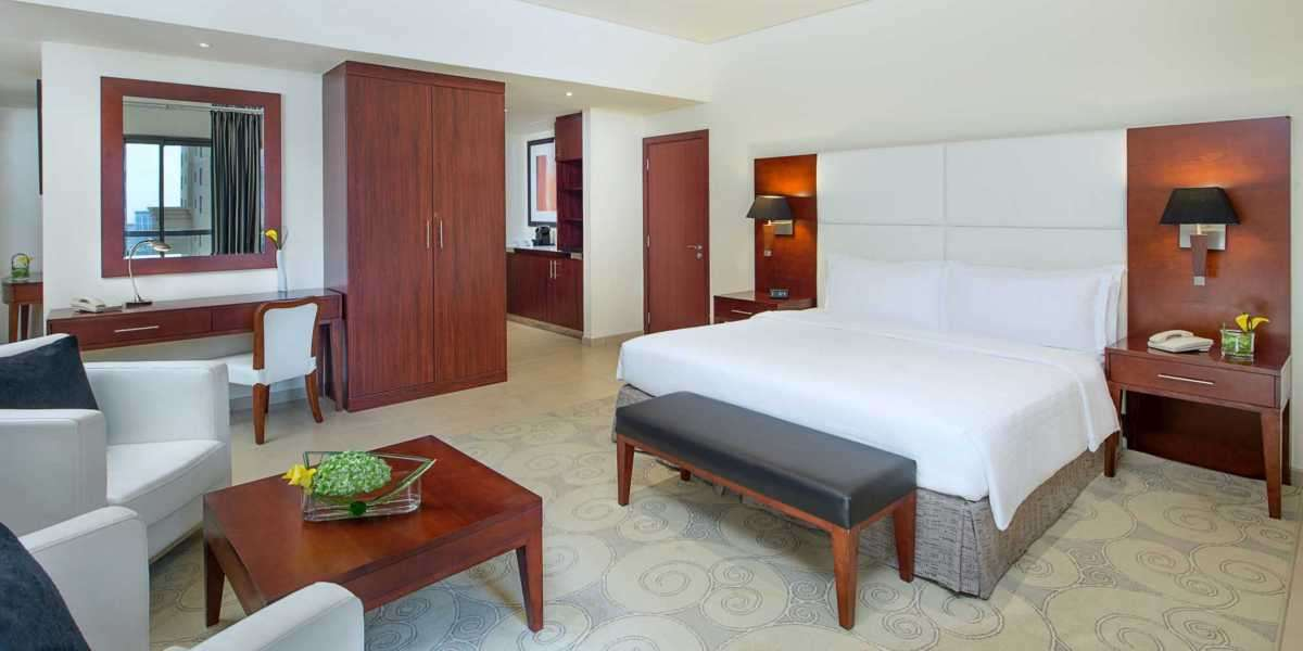 Delta Hotels by Marriott, JBR Launches Exclusive Rates on Long Stay