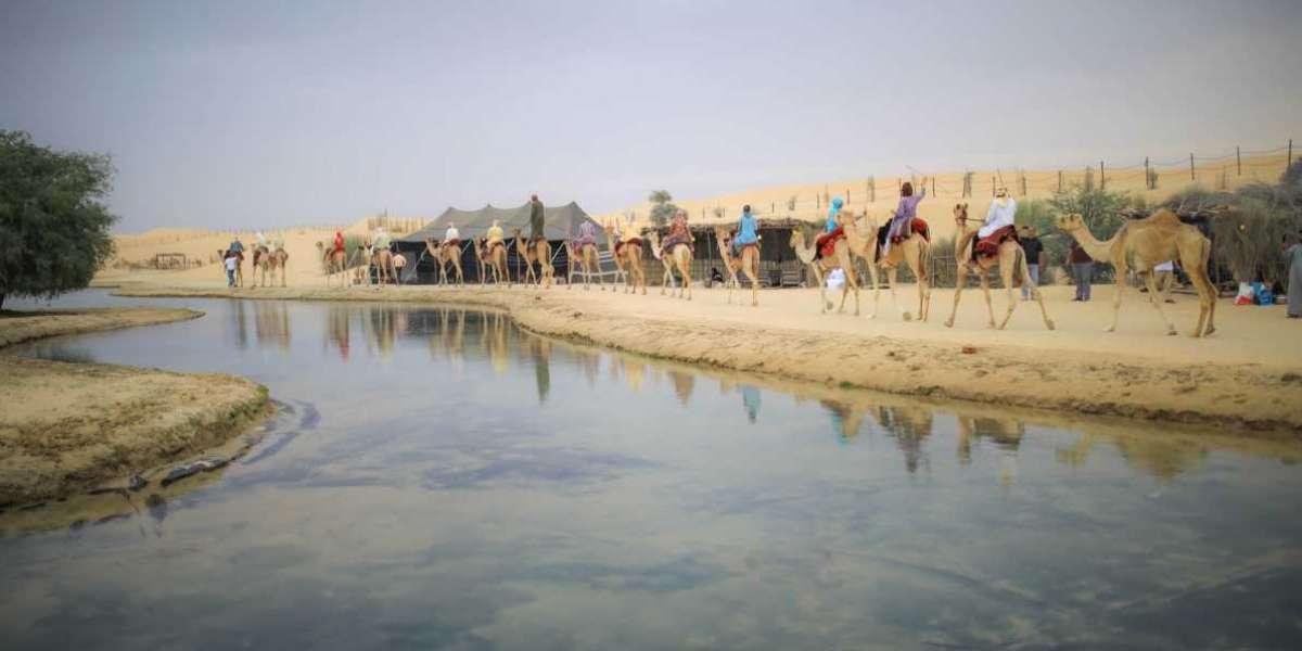 Dubai Tourism Provides Leading Tour Operators Key Insights into New Executive Council Resolution on Tourist Camps