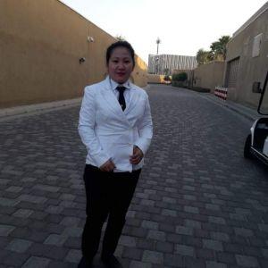 Maylyn Felix Profile Picture