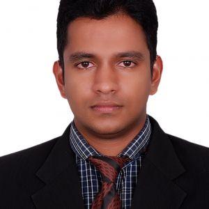 Thomas Mathew Profile Picture