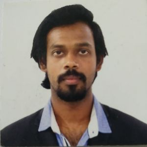 Benet Santhosh Amalraj Profile Picture