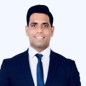 Deepak Kumar Pandey Profile Picture