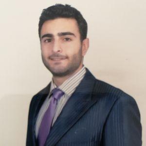 Yazan Abdulrazzak Profile Picture