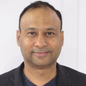 Gaylen Fernandes Profile Picture